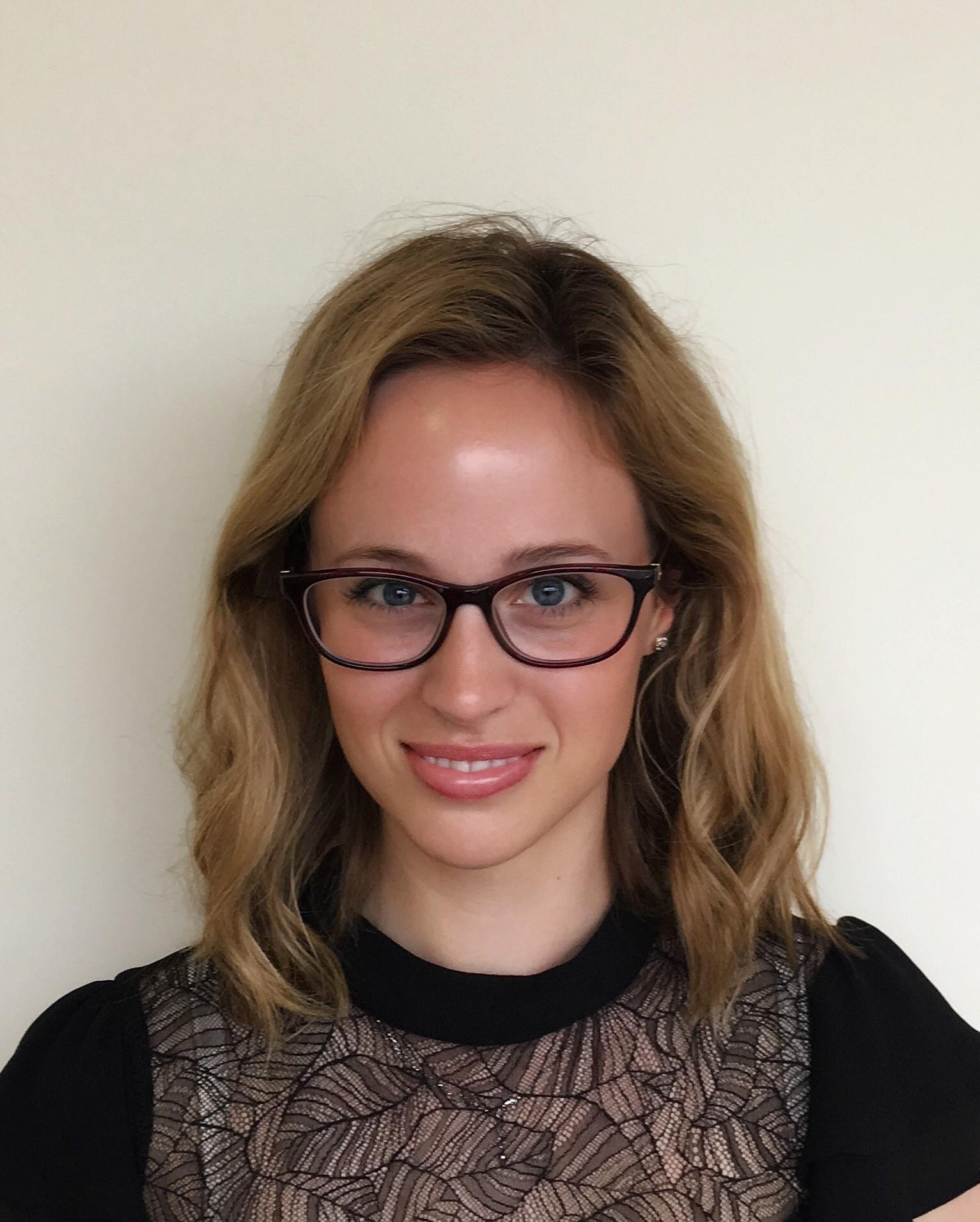 Olivia Yates