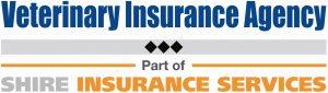 Veterinary Insurance Agency Logo