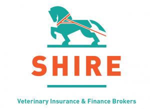 Shire Veterinary Insurance and Finance Brokers Logo
