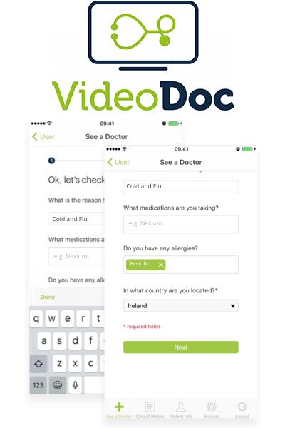 Video Doc Blog